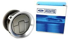 Ford F-150 Dash Vent Air Outlet -  Satin Finish - OEM Ford - 2009-2014