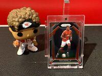 2020-21 Panini Prizm Premier League Paul Pogba Rookie #9 Manchester United!
