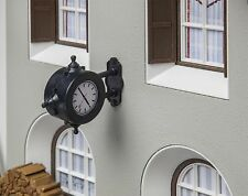 Pola 333220, pista G, 1 reloj de pared, plástico-kit, 1:22,5 (g), nuevo