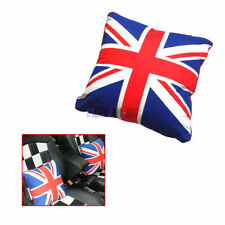 1X Union Jack Car Seat Pillow Back Cushion Pad For MINI ONE COOPER COUNTRYMAN