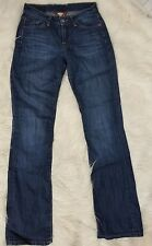 Women's Lucky Brand Delaware Classic Rider Jeans Size 25