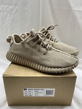 Adidas Yeezy Boost 350 Oxford Tan Size 9