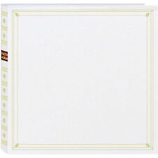 Pioneer MP-300 3-1/2x5 Photo Album White (Same Shipping Any Qty)