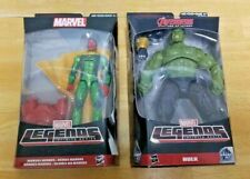 Marvel Legends ~ Incredible HULK ~ VISION ~ Lot