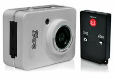 Gear Pro HD 1080p Action Cam - Hi-Res Digital Camera/Camcorder with Full HD