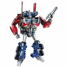Transformers Prime Weaponizer Optimus Prime Figure 8.5 Inches