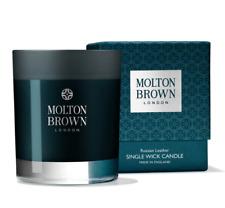Molton Brown-Rosa absoluta Mecha de Vela 3-480g