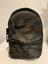 NIKE LUNCH BOX BAG FUEL PACK 9A2747-E97 Military Camouflage