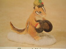 Fitz & Floyd Charming Tails Figurine 'Chauncey's Noisemakers' New in Box