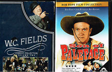 W.C. Fields Comedy Collection: Volume Two (5-Disc Set) + Son of Paleface