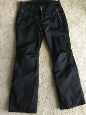 Bogner Ski Pants Sz 12 Long