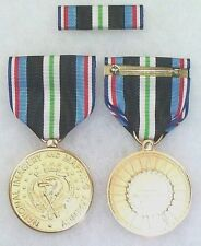 National Imagery and Mapping Agency Civilian Distinguished Service Medal set/2