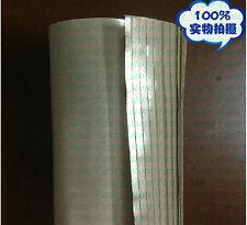 10pcs MICA HEAT RESISTANT INSULATION INSULATOR Flexible SHEET 300*200*0.15mm UB8