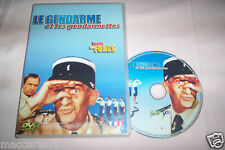 DVD LE GENDARME ET LES GENDARMETTES avec louis de Funès