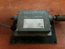 Sevcontrol Tech/Ops SEVCON 656/12040
