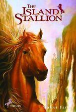 The Island Stallion (Black Stallion) by Walter Farley