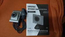 Lifetec Internet USB-Kamera