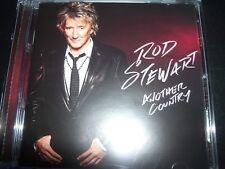 Rod Stewart Another Country (Australia) CD - New (Not Sealed)