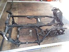 2003 Bombardier Quest 650 OEM Frame Chassis with papers