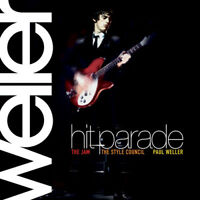 Paul Weller : Hit Parade CD (2006) ***NEW*** Incredible Value and Free Shipping!