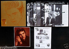 ELVIS PRESLEY-A GOLDEN CELEBRATION-6 ALBUM BOX SET With PHOTO & INSERT-NUMBERED