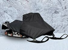 Custom Fit Snowmobile Cover for Ski Doo Rev all (Except XP & RT 1000) 2003-2008