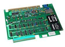 GE FANUC IC600BF842L ANALOG INPUT MODULE REPAIRED