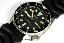 Seiko 17 jewels Divers 6309-729A automatic - Serial nr. 811627