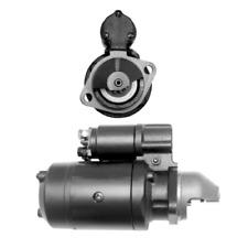 Démarreur pour CESAB VM Diesel HELA Bosch RENAULT d22 n72... 0001362021 0001362050