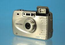 Minolta Vectis 300 APS Kamera camera appareil - (18893)
