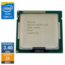 Intel I7CPU