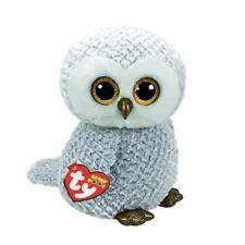 Ty Beanie Babies 36840 Boos Owlette the Owl Large Boo Buddy