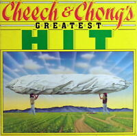 CHEECH & CHONG - GREATEST HIT CD ~ BASKETBALL JONES ++++++ HITS~BEST OF *NEW*