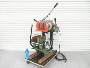 MAKITA 5500S Professional Use Saw Machine for Wood Chopping 100V from Japan