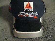 Citgo Roush Racing #99 Jeff Burton NASCAR Auto Race NEW Embroidered Baseball Cap