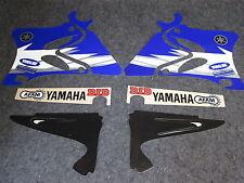 Yamaha Yz125 Yz250 2002-2014 Fábrica réplica Std Oem Gytr equipo gráficos ej2045