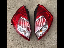 Ford Fiesta MK7/MK7.5 2013-2017 LED Rear Lights