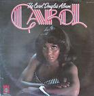 """Vinyle 33T Carol Douglas """"The Carol Douglas album"""""""