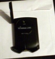 Wireless Lan USB 2.0 Adapter 802.11a/b/g - EUB-862