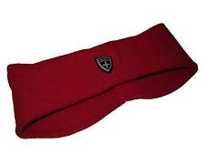 Polo Ralph Lauren Red Headband Ski Beanie Earwarmer Cap Hat Bear 92 Shirt