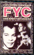 FYC  The Raw & The Cooked   COMPACT CASSETTE