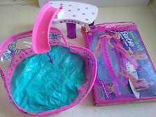 1995 Sparkle Beach Barbie Crystal Clear Pool