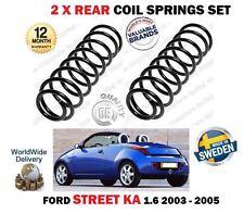 für Ford Street KA 1.6 95bhp 2003-2005 NEU 2x Hinten Links+rechts
