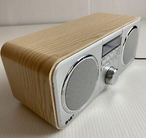 AUDIOSONIC DIGITAL DAB+ /FM RADIO