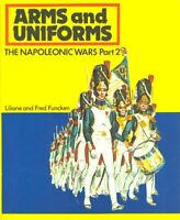 Arms And Uniforms Napoleonic Wars Part 2 By Fred Funcken Hardcover Book Prentice