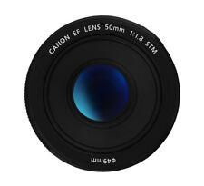 Canon EF 50mm F/1.8 STM DSLR Lens