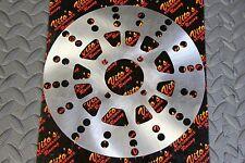 Vito's Performance brake rotor rear wheel disc Yamaha Warrior 1987-2004