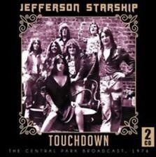 Touchdown by Jefferson Starship (CD, Sep-2015, 2 Discs, Gonzo Distribution Ltd.)