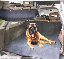 protección del maletero PROTECTOR DE ASIENTO perros ARNÉS COCHE AUTO Manta para