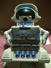 Vintage 2-XL 1992 Robot with  Sports World Audio Tape
